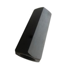 碳钢手动直通单向阀
